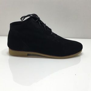 Sbicca Collection Womens Jiminy Ankle Bootie